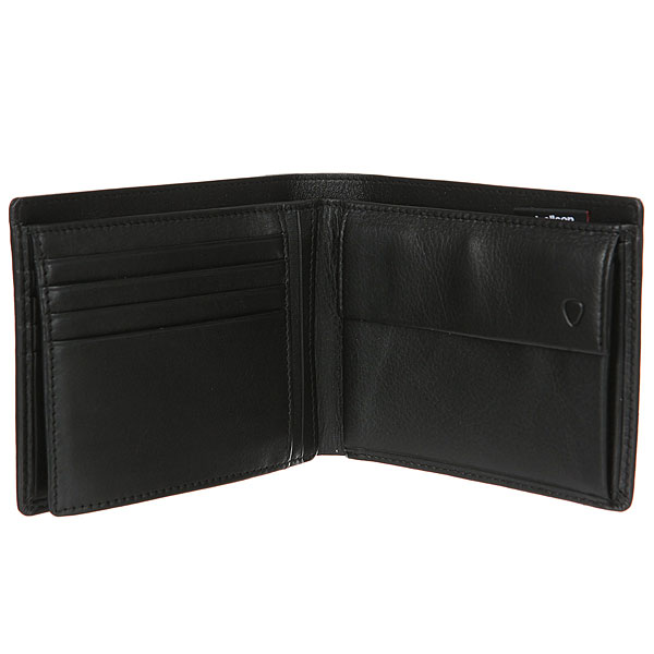 Портмоне Strellson Carter Billfold H8 Black