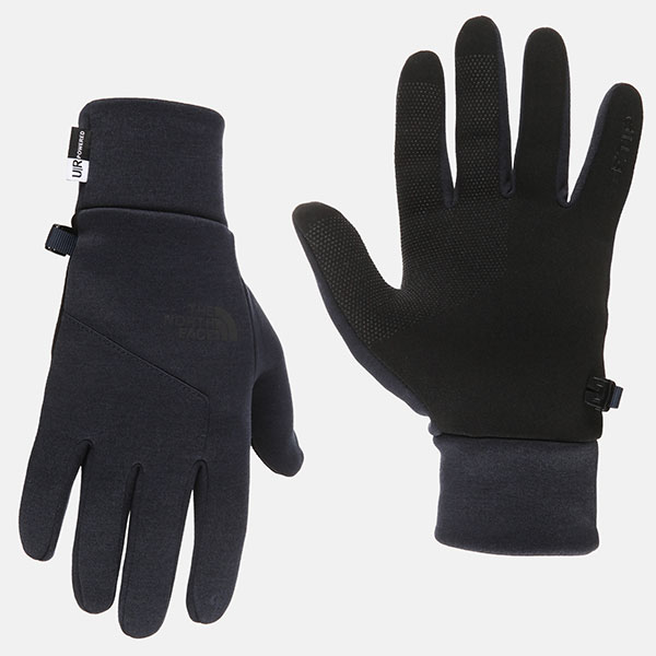 Перчатки The North Face Etip Glove Urbannavyheathr